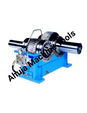 Ahuja Machine Tools Ludhiana  Hot Billet Shearing Machines